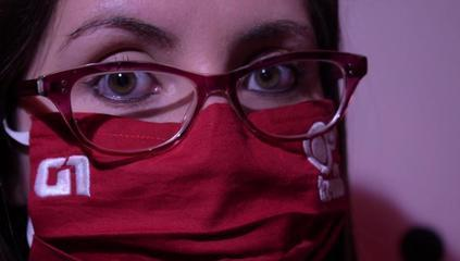 Óculos x máscaras: veja truques para se proteger do coronavírus sem embaçar as lentes