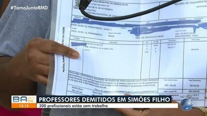 Cerca de 300 professores do REDA foram demitidos sem aviso prévio; confira