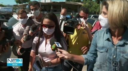 Manicure e funcionário de condomínio prestam depoimento no Caso Miguel
