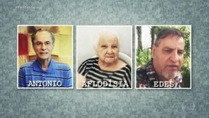 Edes, Lígia, Sônia: elenco da Globo faz homenagem aos brasileiros mortos pela Covid-19