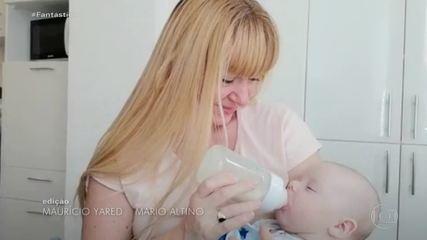 Pandemia separa pais de bebês gerados em barrigas de aluguel na Ucrânia