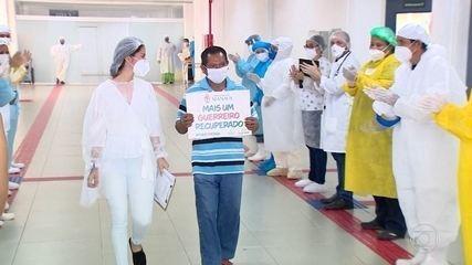 Manaus vai desativar Hospital Municipal de Campanha