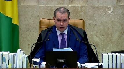 STF mantém a investigação sobre disseminação de fake news e ameaças a ministros da Corte