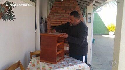 """Mais Caminhos estreia o quadro """"Faça em Casa"""" com dica de telespectador"""