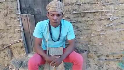 Indígenas Tumbalalás enfrentam a pandemia de Covid-19 na região do município de Curaçá