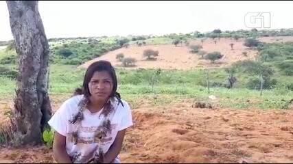 Indígena Pankararé fala como sua comunidade enfrenta o coronavírus