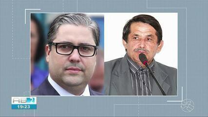 Eleição indireta será realizada em Agrestina