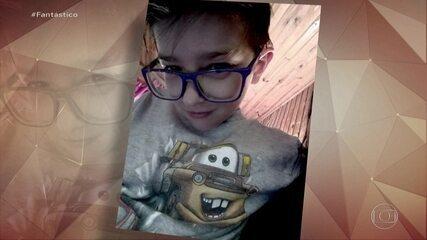 Reconstituição traz revelações sobre o assassinato do menino Rafael, morto pela mãe