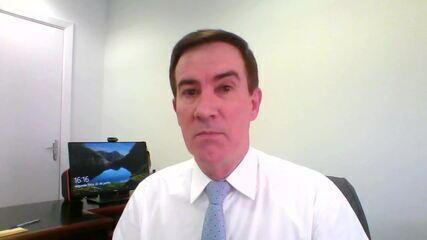 Secretário-executivo da PM de São Paulo fala sobre violência policial