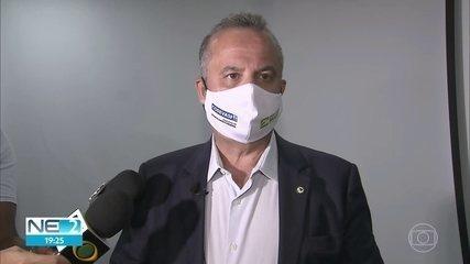 Ministro do desenvolvimento regional anuncia aporte de R$22 milhões em metrô do Recife