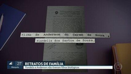 Justiça descobre que Flordelis e o pastor Anderson não tiveram filhos biológicos