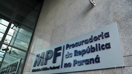 Força-tarefa da Lava Jato no PR aciona Corregedoria após PGR pedir acesso a dados