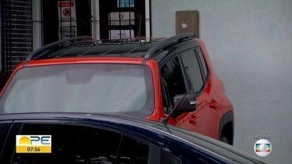 Caso Miguel: ex-patroa que estava responsável pelo menino presta depoimento