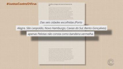 Governo do RS estende prazo para definir retorno do Gauchão