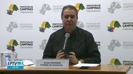 Estudo indica que 27 mil tiveram Covid-19 em Campinas; incidência é maior no Campo Grande