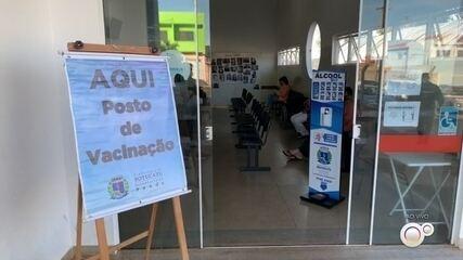 Cidades do centro-oeste paulista prorrogam vacinação contra a gripe
