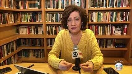 Miriam Leitão: 'Está difícil medir o desemprego porque muita gente nem procura emprego'