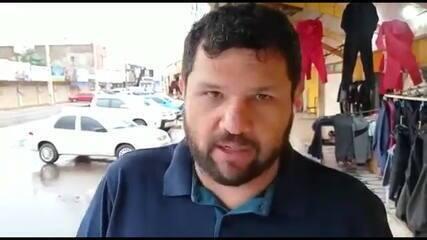 Moraes prorroga prisão do blogueiro Oswaldo Eustáquio