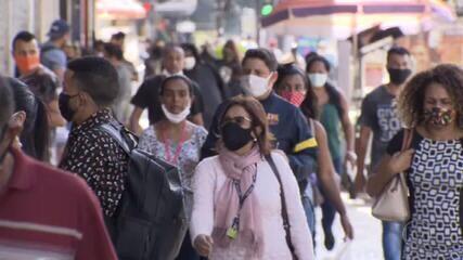 Vereadores de BH aprovam multa para quem não usa máscara