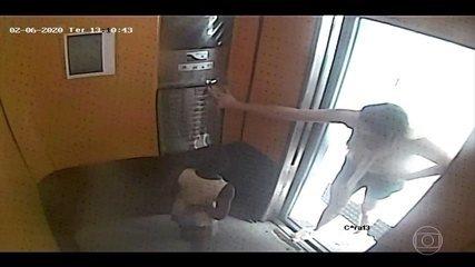 Caso Miguel: Laudo pericial aponta que ex-patroa apertou botão do elevador para cobertura