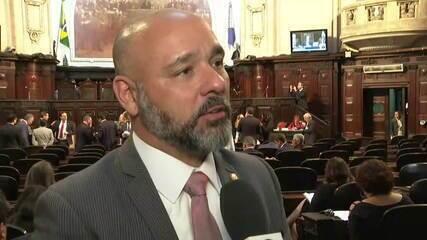 """MP-RJ denuncia deputado Márcio Pacheco por """"rachadinha"""""""