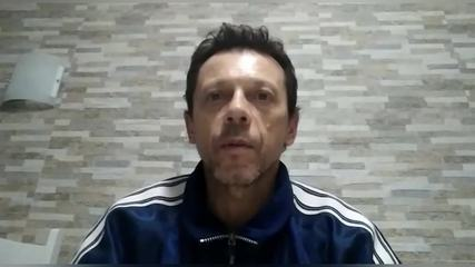 """Fernando Tonet reitera condição para volta do Altos: """"Quando tivermos certeza da Série D"""""""