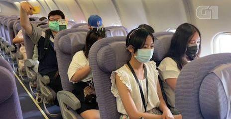 Taiwan tem simulação de voos para turistas com saudades de viajar