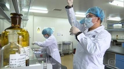Duas das mais promissoras vacinas contra a Covid-19 passarão por testes no Brasil