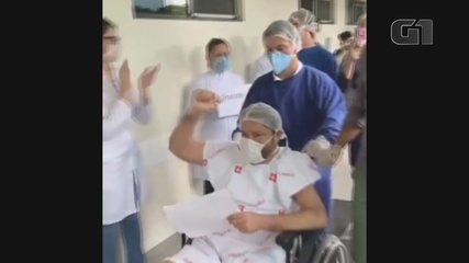 Juiz auxiliar da Presidência do Tjap recebe alta da Covid-19 no Amapá