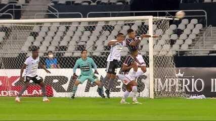 Melhores Momentos: Fluminense 0 x 0 Botafogo pela semifinal da Taça Rio