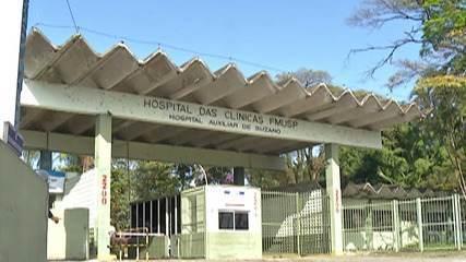 Abertura do Hospital das Clínicas de Suzano para pacientes com coronavírus é adiada