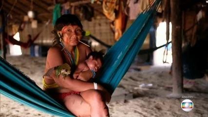 Bolsonaro sancionou, com vetos, projeto que protege povos indígenas durante pandemia