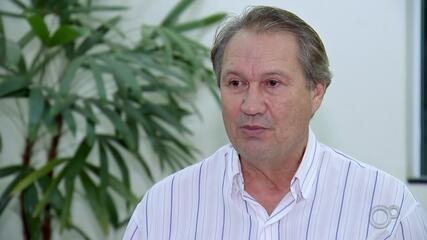 Prefeito cassado de Iacanga retorna ao cargo após decisão do TSE