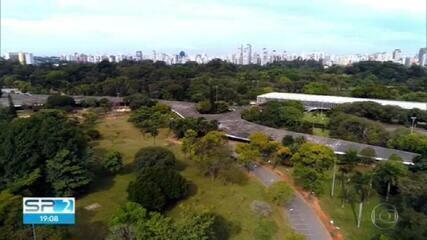 Parques de São Paulo serão reabertos na próxima semana