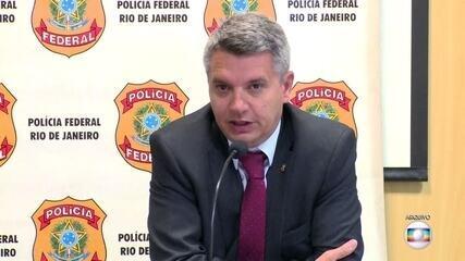 Ex-superintendente da PF no Rio, Saadi vai assumir um posto na Europol