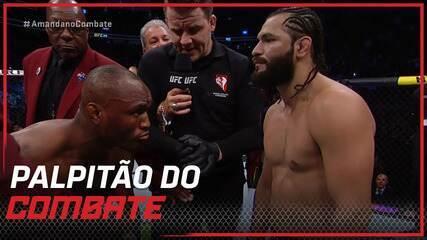 Confira os destaques do UFC 251 no Palpitão Combate