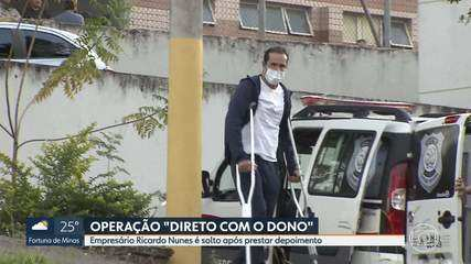 Fundador da Ricardo Eletro, alvo de operação contra sonegação, é liberado pela Justica