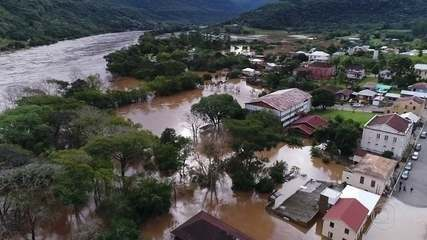 Eldorado do Sul Rio Grande do Sul fonte: s01.video.glbimg.com