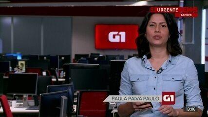 G1 em 1 Minuto: Brasil tem 72.234 mortes por coronavírus e 1.867.841 infectados