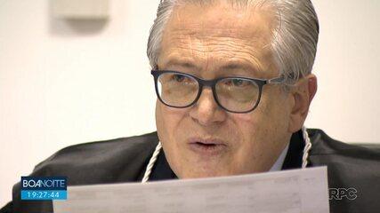Órgão Especial do TJ abre processo administrativo contra desembargador