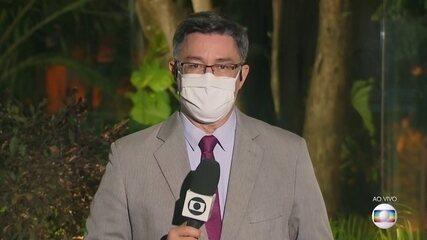 Ministério da Defesa vai encaminhar representação à PGR contra Gilmar Mendes