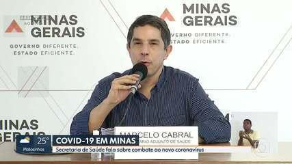 Governo de Minas diz que, apesar de aberto, hospital de campanha de BH não tem demanda