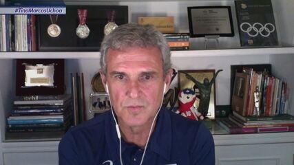 Zé Roberto Guimarães fala sobre o aumento no número de mulheres treinando equipes de vôlei