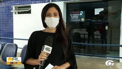 Empresário é preso acusado de abusar das enteadas em Maceió