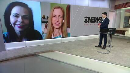 Professora Dorinha e Claudia Costin falam sobre a PEC do novo Fundeb