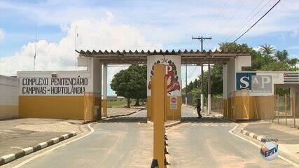 CPP de Hortolândia é 1ª unidade prisional da região a receber testagem em massa