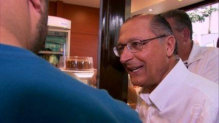 Geraldo Alckmin é denunciado por caixa dois, corrupção passiva e lavagem de dinheiro