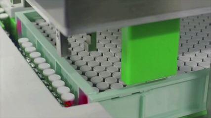 Reguladores trabalham para acelerar processo de produção de vacina contra a Covid-19