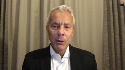 João Gabbardo nega que casos de Covid-19 em São Paulo tenham aumentado: 'problema técnico'