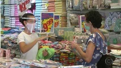 Economia brasileira perdeu 10.984 empregos com carteira assinada em junho, segundo Caged